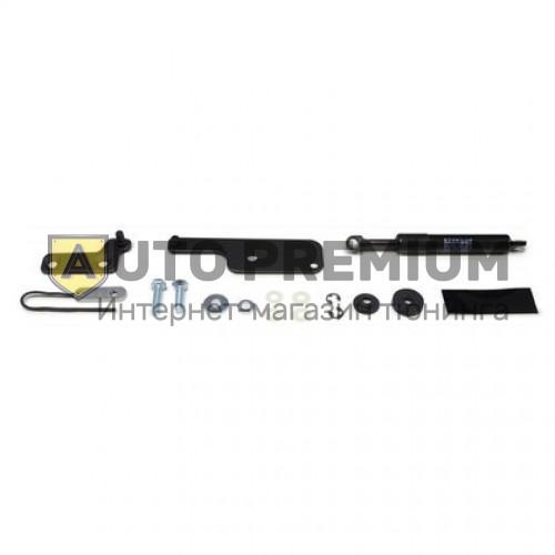 Амортизатор (упор) багажника «Rival» для Toyota Hilux VIII 2015-2018 2018-2019
